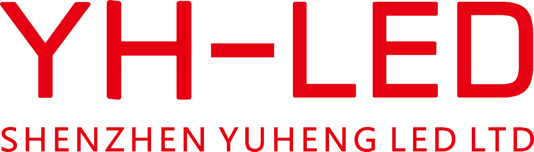 SHENZHEN YUHENG LED LIMITED